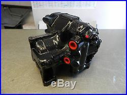 124 E320 300E 300CE 260E 300D E300 Power Steering Gear Box 98110M REMANUFACTURED
