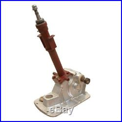 1673663M1 Manual Complete Steering Gearbox Assem Fits Massey Ferguson TO35 35 13