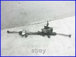 2009-2013 Honda Fit Power Steering Rack N In And Pinion Gear Box 53601-Tk6-A03