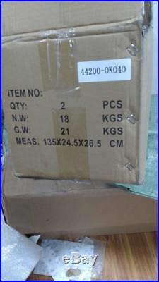 44200-0K040 LHD Power Steering Gear Box Rack Fits Toyota Pickup Hilux Vigo LHD