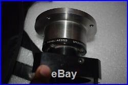 APEX AE090 GEAR BOX 0251 Fits AC Servo Drive Motor