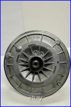 AUDI 8 SPEED Fit For A4 A5 A6 CVT AUTOMATIC TRANSMISSION GEARBOX CLUTCH DRUM