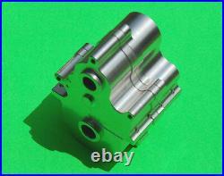 Aluminum Gearbox Transmission Fit Traxxas E-Maxx Wide Emaxx 3906 + 6mm Bushing