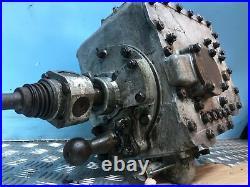 Armstrong Siddeley Pre Select Gearbox vscc fits Riley Legonda Special Prewar Car