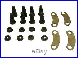 Audi A3 1.6 inj 02K Gearbox Differential 9.7mm Bolt Kit Fits Gearboxes DLP & DUU
