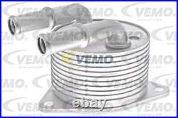 Automatic Gearbox Oil Cooler VEMO Fits PEUGEOT CITROEN DS 208 9807979380
