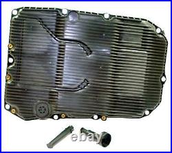 Automatic Transmission Gearbox Sump Pan Filter Fits Mercedes 9g 7252703707