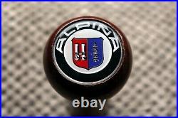 BMW ALPINA Shift Knob Manual Gearbox Fits BMW E24 E28 E30 E34 E39 E46 E60 E90