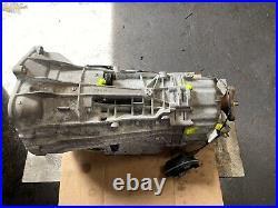 BMW M2 F87 DCT Automatic Gearbox GS7D36SQ Fits M4 F82 F83 7853533 2650 miles