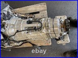 BMW M2 F87 DCT Automatic Gearbox GS7D36SQ Fits M4 F82 F83 7853560 1800miles