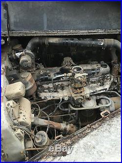 Bentley 1949 Mk VI 4 Speed Manual Gearbox, Servo, Fit`s Rolls Royce Dawn Wraith