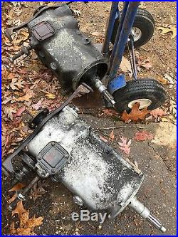 Bentley 4 Speed Manual Gearbox Shifter Assembly, 12 Pix! Fits Rolls Royce Wraith