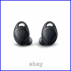 Boxed Samsung Gear IconX Bluetooth Cord-free Fitness Earbuds (SM-R140NZKAXAR)