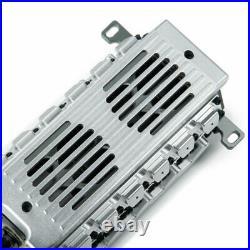 CNC Metal Transfer Case Fit For 1/10 RC Car RC4WD D90 Transmission Gear Box