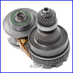 Car Gearbox CVT Transmission Chain Pulley Fits For Nissan JF010E RE0F09A
