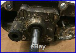 Chrysler Outboard 9.9 10 12.9 15 HP Lower Unit Gear Box Fits 1976-1989 Complete