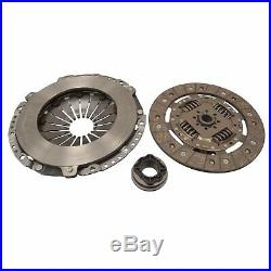 Clutch Kit Fits Chrysler Grand Voyager Voyager Blue Print ADA103001