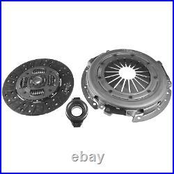 Clutch Kit Fits Nissan Terrano OE C00012X925 Blue Print ADN13097