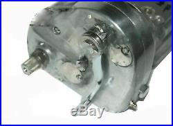 Complete 4 Speed Gear Box Fits Royal Enfield Bullet 350cc Motorcycle