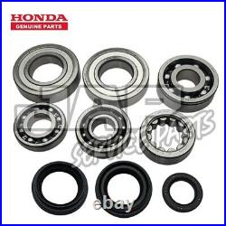Complete Gearbox Bearing And Seal Set Fits Honda CIVIC 1.4 2006-2011