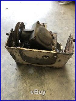 Cub Cadet Tiller 90 Degree Gear Box Fits Cub Cadet 149 Garden Tractors + IH2