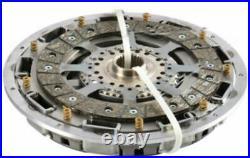 DSG Clutch Kit fits BMW M6 E63 5.0 05 to 10 S85B50A 2CT Sachs 21212283089 New