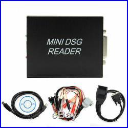 DSG Direct Shift Gearbox MINI DSG reader DQ200+DQ250 Fit For Audi VW DSG Gear