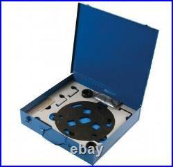 Dual Clutch Remover and installing Fitting Tool Kit FITS Ford DCT 250 Gearbox