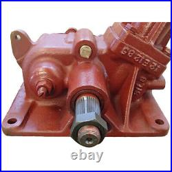 E0NN3503AA Steering Gear Box Assembly Fits Ford Tractor 2000 3000 3600 3610 400