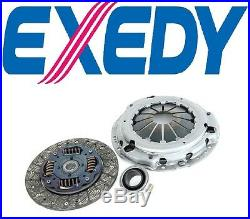 EXEDY 3 Piece Clutch Kit to fit Honda Accord