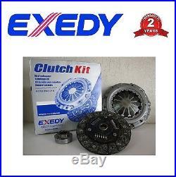 EXEDY CLUTCH KIT fits NISSAN 350 350Z 3.5 03- BRAND NEW EXEDY 3 PIECE CLUTCH KIT