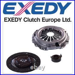 EXEDY Clutch Kit 3 Piece fits Honda Civic (EG, EK, MB), CRX Del Sol B16A2