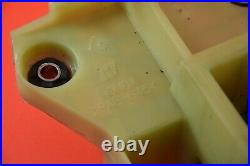 E#5 97-01 Honda Prelude M/T 5 SPEED MANUAL TRANSMISSION SHIFTER GEAR SHIFTER BOX