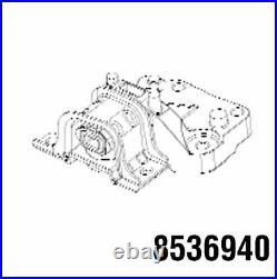 Engine Motor Mount Gearbox-Side Fits CITROEN Jumper FIAT Ducato PEUGEOT 06