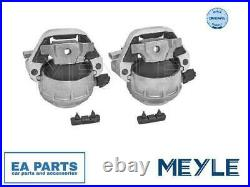 Engine Mounting for AUDI MEYLE 100 199 3103/S fits Left/Right