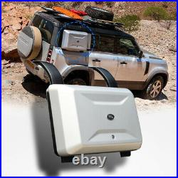 Exterior Side Mounted Gear Box Carrier Fits For Land Rover Defender 2020 2021