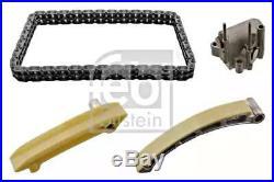 FEBI Lower Timing Chain Kit Fits BMW E39 E46 00-03 13522247193