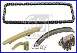 FEBI Upper Timing Chain Kit Fits BMW E39 E46 98-03 11312248728