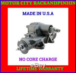 FITS DODGE RAM 1500 Complete Power Steering Gear Box Assembly FREE SHIPPING 4X4