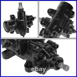 Fit 67-76 Chevy Camoro GMC Sprint 500 Series Power Steering Conversion Gear Box