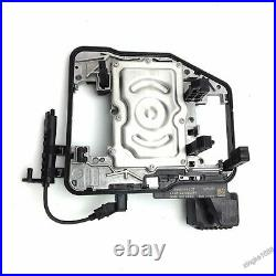 Fit VW Audi Skoda DQ200 7-SPEED /7 DSG 0AM Gearbox Valve Body And Control Module