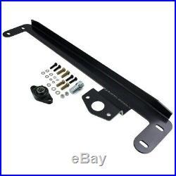 Fits 03-08 Dodge Ram 3500 4WD Steering Gear Box Stabilizer Bar Brace