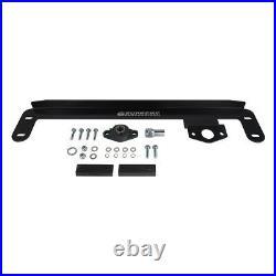 Fits 09-18 Dodge Ram 2500 3500 Gear Box Steering Stabilizer Bar Brace KIT 4WD