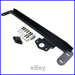 Fits 09-18 Dodge Ram 3500 4WD Steering Stabilizer Bar Brace for Gear Box