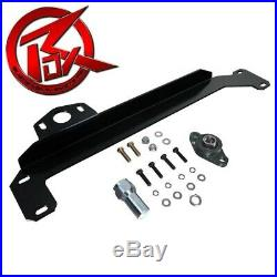 Fits 1994-2001 Dodge Ram 1500 Gear Box Stabilizer Bar Steering Wobble Fix 4X2