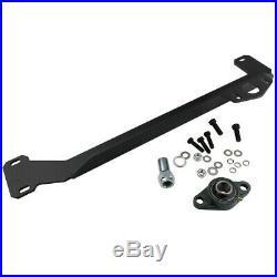 Fits 1994-2002 DODGE Ram 3500 Steering Gear Box Stabilizer Brace Bar 2WD IFS