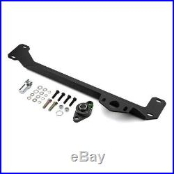 Fits 1994-2002 Dodge Ram 1500 2500 3500 2wd Only Steering Gear Box Stabilizer