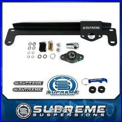 Fits 1994-2002 Dodge Ram 2500 4X4 Steering Gear Box Stabilizer Wobble Fix PRO
