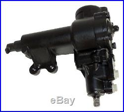 Fits 2007-2018 Wrangler 4 Door Rhd Right Hand Drive Steering Gear Box Assembly
