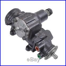 Fits 87-95 Wrangler (YJ) Omix-Ada 18004.02 Power Steering Gear Box Assembly